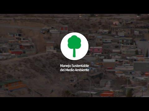 ICU 2014: II. Manejo Sustentable del Medio Ambiente