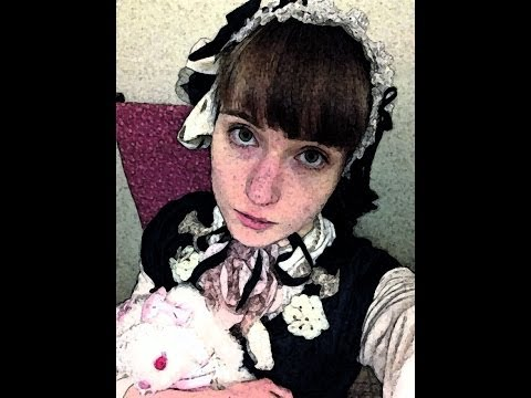 Plus Size Lolita Problems