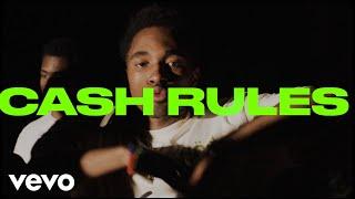 Van Buren Records, AzizTheShake - CASH RULES ( Video)