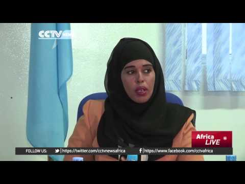 Journalists in Somalia mark World Press Freedom Day with little to celebrate