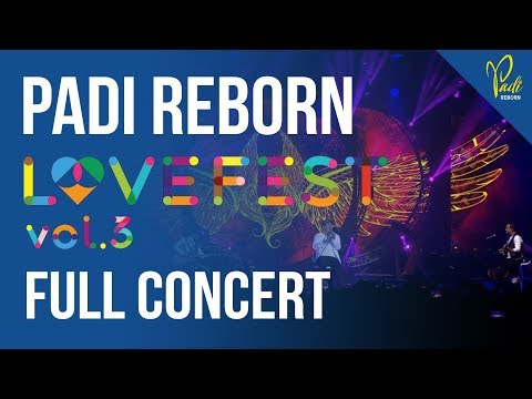 Download PADI LOVE FEST VOL.3 FULL CONCERT Mp4 baru