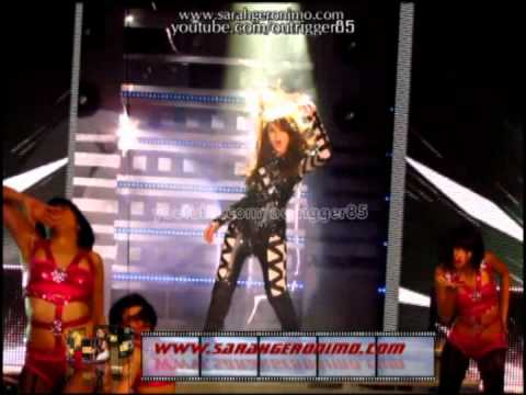 Sarah Geronimo - 