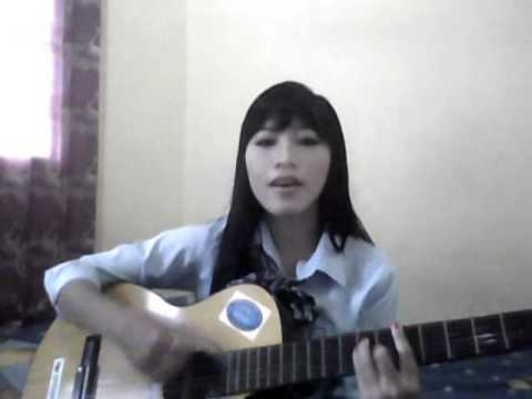 Ummi Karomah - Lp3i Balikpapan (my Happy Ending By Avril Lavigne) video