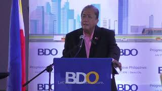 BDO Supports a progressive Philippines (Part 3)