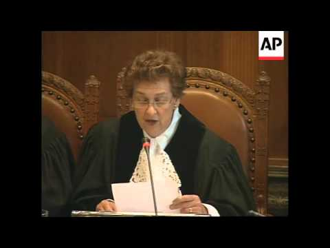 Court rejects Djibouti's request for details of French judge murder probe