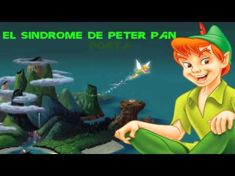 Porta - El síndrome de Peter Pan [Letra] Music Videos