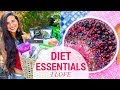 Must Try Raw Food Vegan Diet Essentials for Your Kitchen!