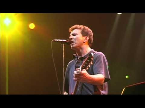 Pearl Jam – Gimme Some Truth (John Lennon- cover) Subtitulado español