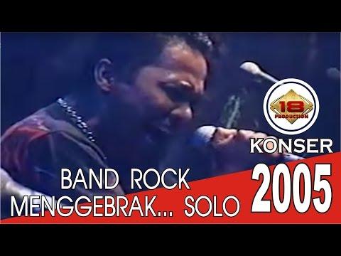 download lagu THE BEST ROCK!! ROCKERR ASAL SOLO UNJUK KEBOLEHAN SKILL DEWA