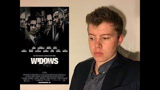 Widows - review