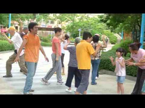 Free Laughter Yoga Club in Hong Kong