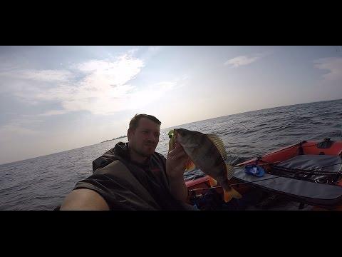 рыбалка во  кронштадте летом