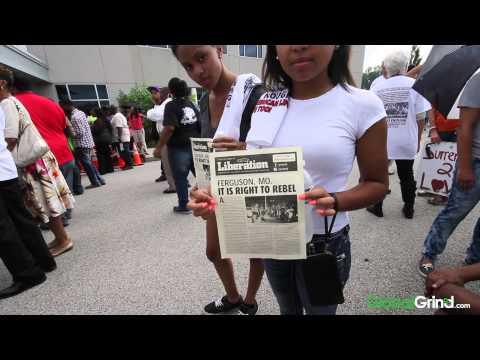 Backbone Of The Movement: Ferguson Women Discuss Ferguson Protests, Mike Brown's Death