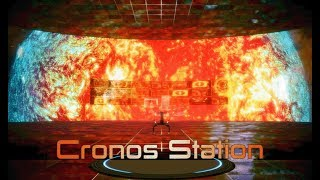 Mass Effect 3 - Cronos Station: Illusive Man's Room (1 Hour of Music)