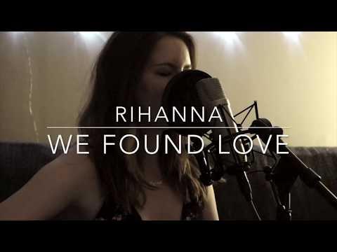 Carrie Mac | Rihanna | We Found Love thumbnail