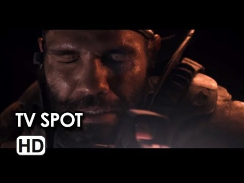 Riddick TV SPOT – Fear The Dark (2013) – Vin Diesel Movie HD