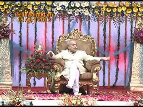 Nirmal Baba Samagam video