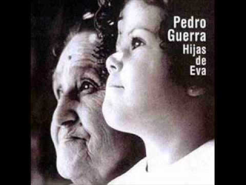 Pedro Guerra. Niña