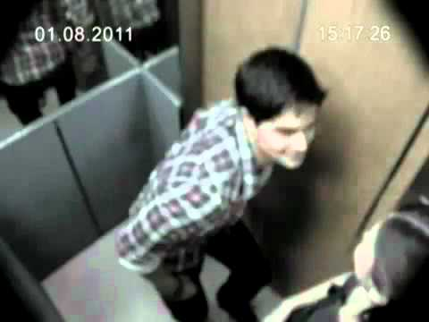 Daniel Matsunaga Elevator Scandal (original video) ♥