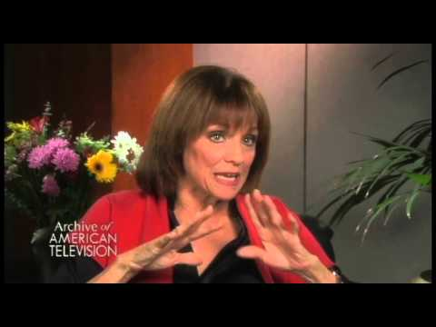 "Valerie Harper on ""Rhoda""'s bluntness - EMMYTVLEGENDS.ORG"