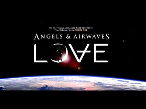 Angels & Airwaves - Soul Survivor (...2012)