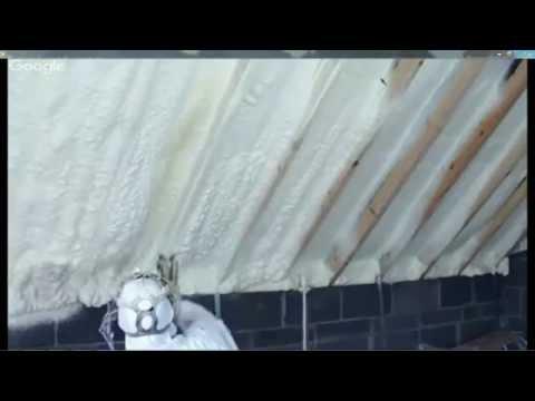 Spray Foam Insulation Boston, Residential & Commercial Insulation (617) 553-6092