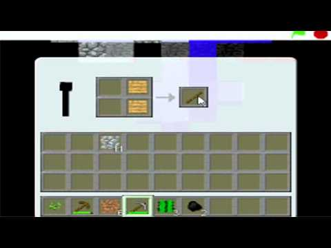 Paper Minecraft Review! Inbrowser 2D Minecraft! FREE!