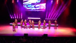 Watch Straight No Chaser Cant Take My Eyes Off Of You video