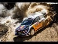 Highlights - 2018 WRC Rally Mexico - Michelin Motorsport