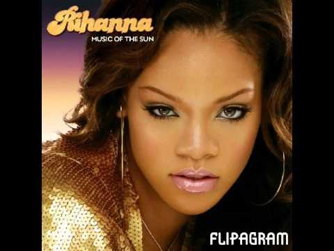 Rihanna - Rush