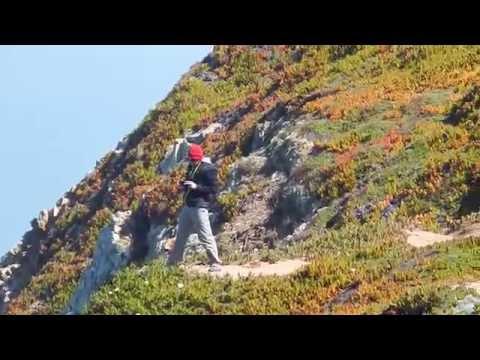 Cabo da Roca. Cascais. Portugal.