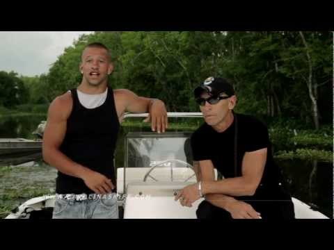 Carolina Skiff Sits Down With R.J. and Jay Paul Molinere