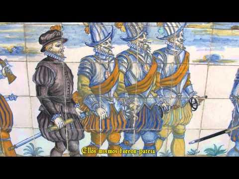 Alonso Mudarra - Triste estava el rey David