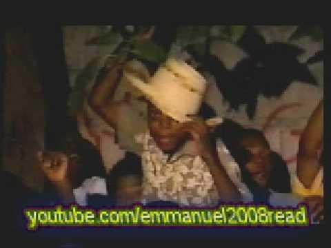 Kriz K Le Kanaval 2003