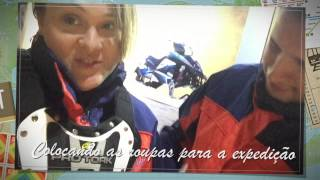 VLOG - Snowland - Gramado/RS