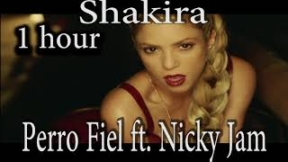 download lagu Shakira - Perro Fiel  Ft. Nicky Jam 1 gratis