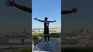 Brooklyn Nets Media Day BTS with Kevin Durant, Kyrie Irving, DeAndre Jordan