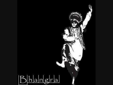Dj.MADHU Coorg....DJ BHANGRA MIX