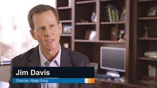 Allegis Group Employee Testimonial - Ben Drougas