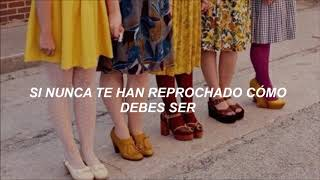 Little Mix - Woman's World [Traducida al Español]