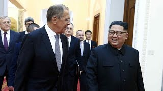 Kremlin: Putin-Kim summit on the table