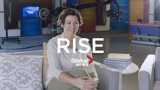 RISE: TV writer Karen Moore's words a vehicle for on-screen diversity