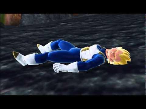 Dragonball Raging Blast 2 - Broly: The Legendary Super Saiyan video