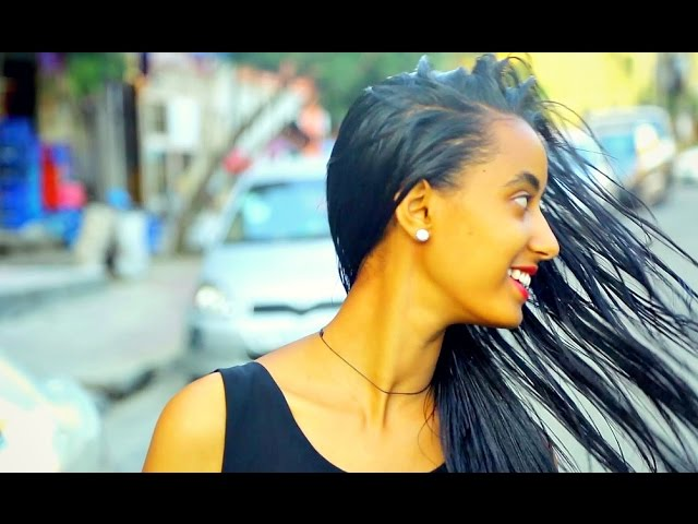 Kako Getachew - Man Ale  - New Ethiopian Music 2017 (Official Video)