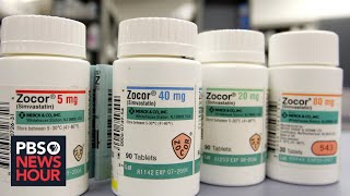 News Wrap: House opens debate on bill to lower prescription drug costs