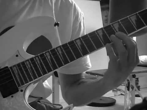 Kung fu Hustle Guitar Zhi Yao Wei Ni Huo Yi Tian Instrumental...