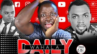 Rev. Obofour responds OBINIM and it's FlRE for FlRE 🔥 || MagrahebTV