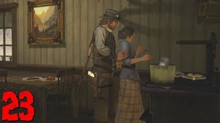 Red Dead Redemption! Honey Do List - Episode 23