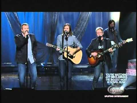 Third Day: Children Of God (2011 Gma Dove Awards) video
