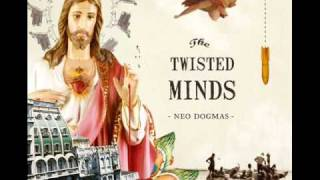 Watch Twisted Minds Alter Marseillaise video